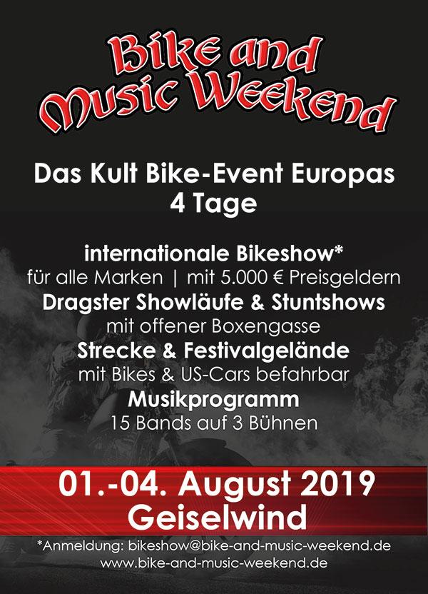BikeAndMusic